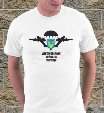 Украинское ВДВ