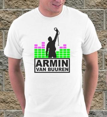Армин Ван Бюрен (2)