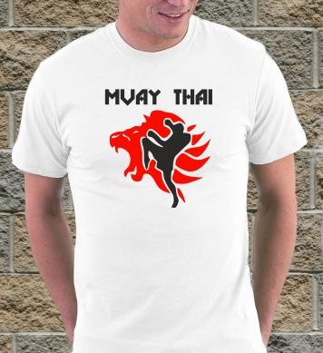 Тигр Муай Тай