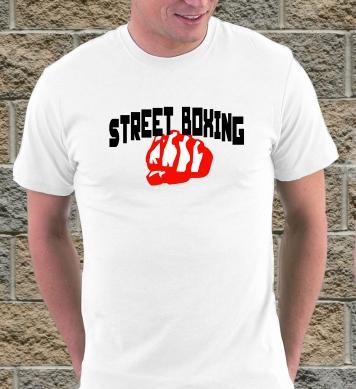 Улицы боксу
