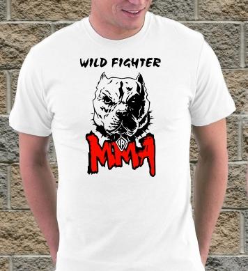 Wild Fighter