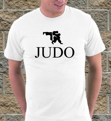 Sparring judo
