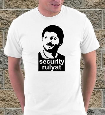 Security rulyat