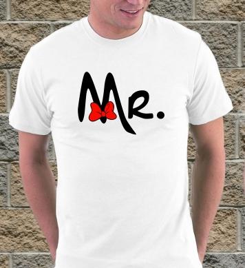Mr. He