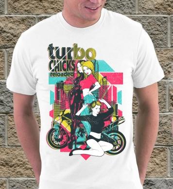 Turbo chiks