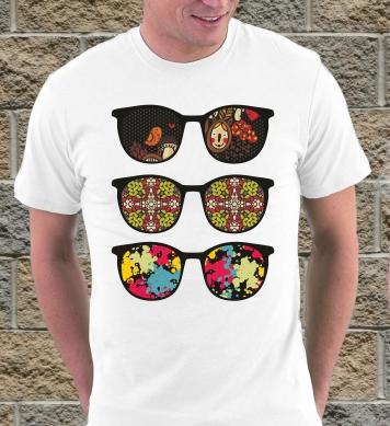 Французские очки