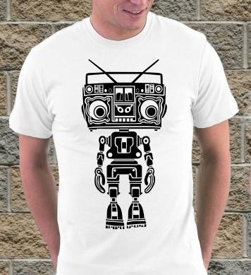 Robot for music