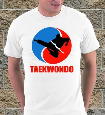 Taekwondo five
