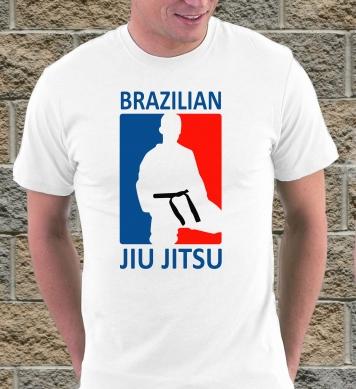 Jiu Jitsu of Brazilia