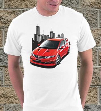Хонда car 1