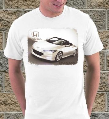 Хонда car 2