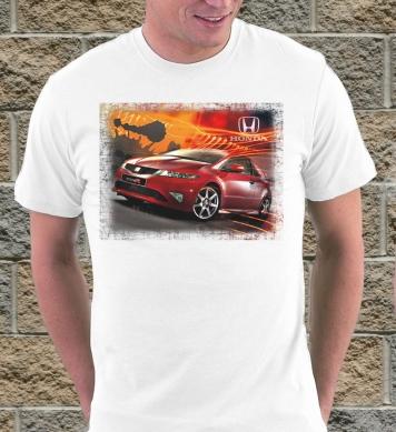 Хонда car 3