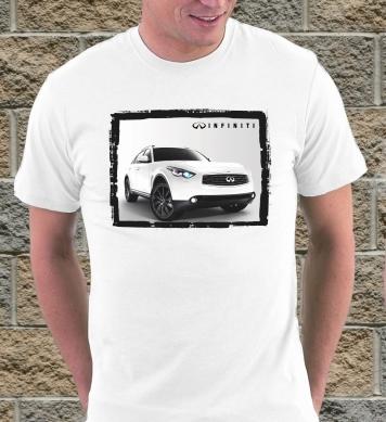 Инфинити car 2