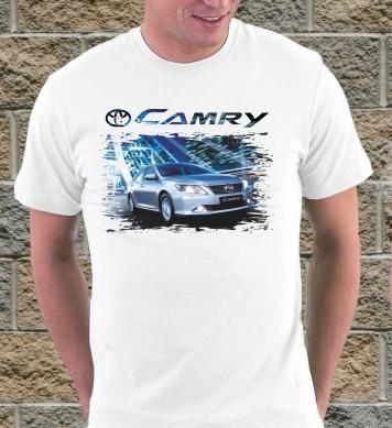 Тойота Камри car