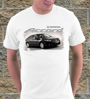 Хонда Аккорд car
