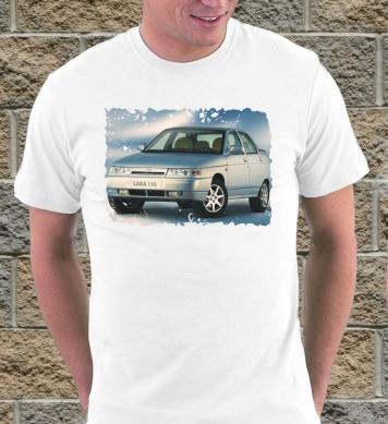 VAZ 2110 car