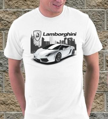 Ламборгини avto