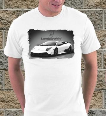 Ламборгини avto 2
