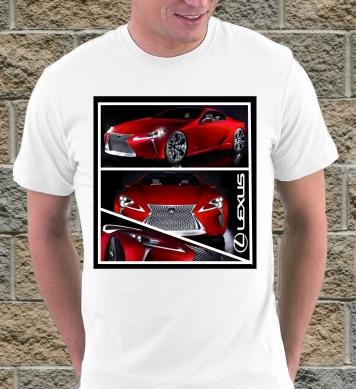 Лексус авто 1