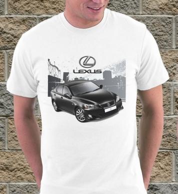 Лексус авто 3