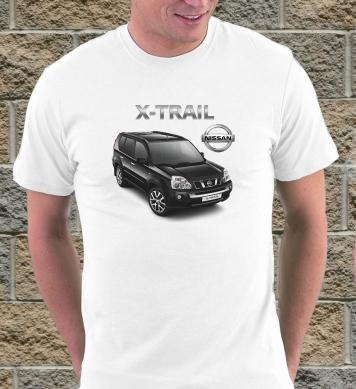 Ниссан X-trial авто