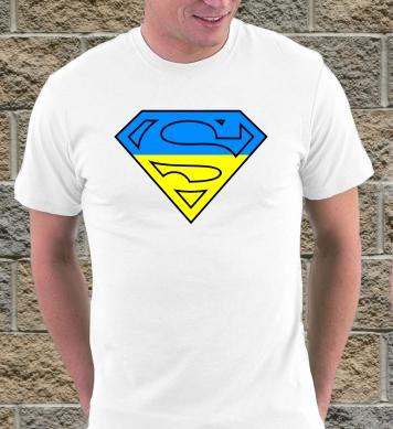 Superman po-ukrainski
