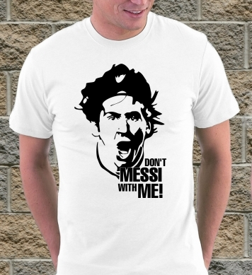 'Don''t Messi New'