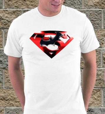Бэтман vs Супермен