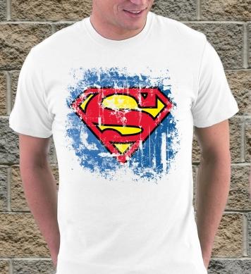 Супермен grunge