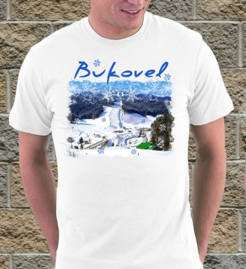 Bukovel New