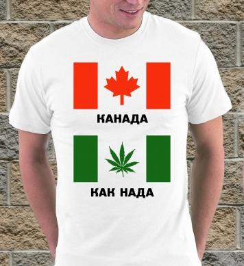 Canada kak nada