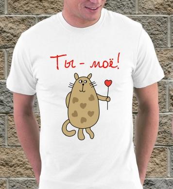 Ti moe (кот)