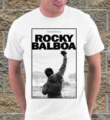 Роки Бальбоа 1
