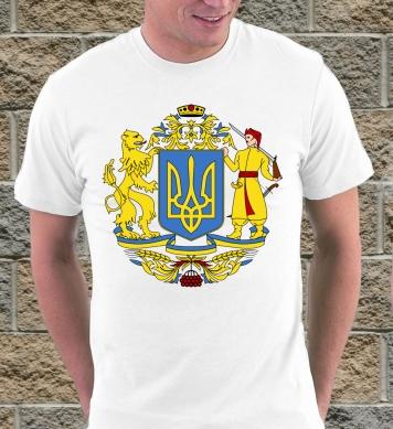 Gerb Ukraini New