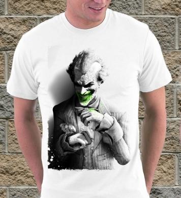 Бэтман Архэм 3