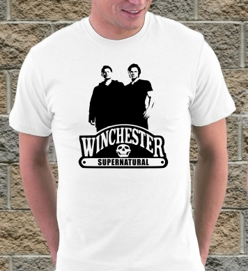 Винчестер супернечерал
