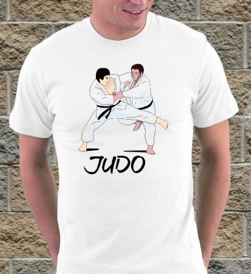 Дзюдо New