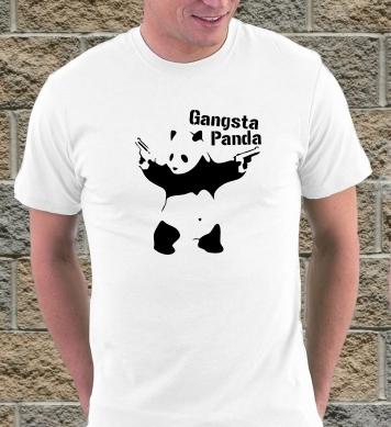 Панда гангстер
