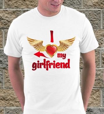 Люблю свою девушку