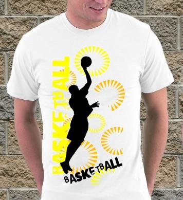 Игрок в баскетбол 2