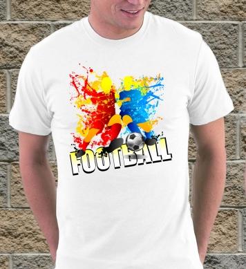 Футбол art