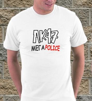 Мега полицейский