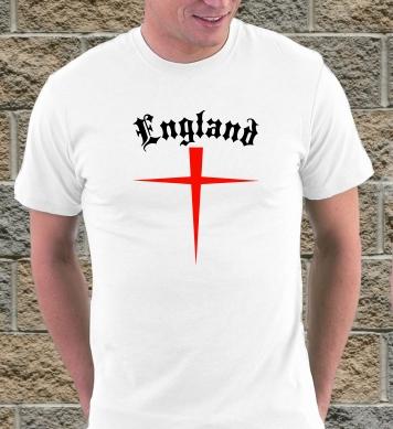 Английский крест