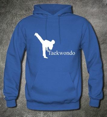 Taekwondo style