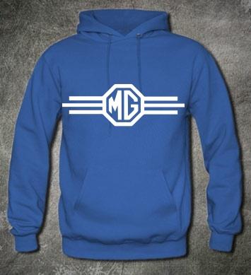 MG car- best