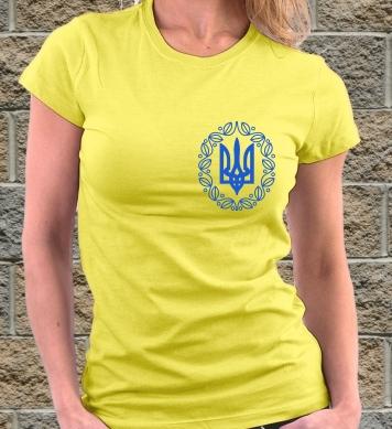 Герб Украины (2)