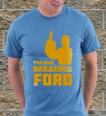 Обладатель Ford
