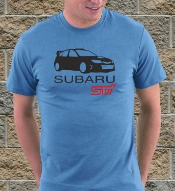 Subaru Stl