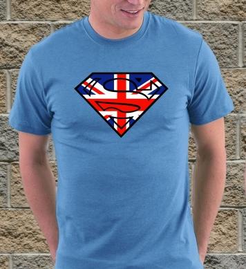 Британский супермен