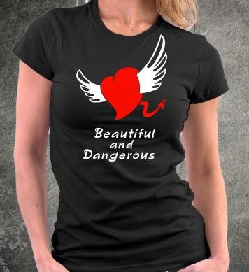 Красивы и опасны